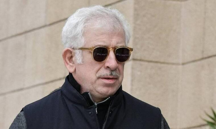 Πέτρος Φιλιππίδης: Αυτή είναι η κατάθεση της συζύγου του για τις τρεις καταγγελίες εις βάρος του