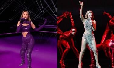 Eurovision 2021: Σε ποια θέση δίνουν τα στοιχήματα την Ελλάδα και την Κύπρο μία μέρα πριν τον τελικό