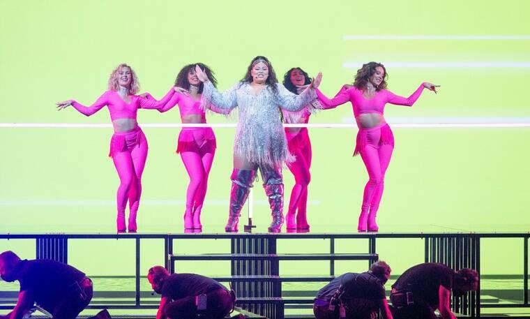 Eurovision 2021 Τελικός: Μάλτα: Το μεγάλο φαβορί ανέβηκε στη σκηνή και τα έδωσε όλα!