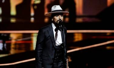 Eurovision 2021 Τελικός: Πορτογαλία: Ιστορική εμφάνιση! Πρώτη φορά με αγγλόφωνο τραγούδι