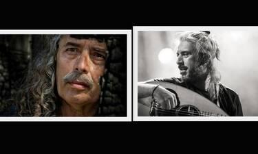 Έφυγε από τη ζωή ο δημιουργός της «Θλιμμένης Χαραυγής», Αντώνης Φραγκιαδάκης – Συγκινεί ο Χαρούλης