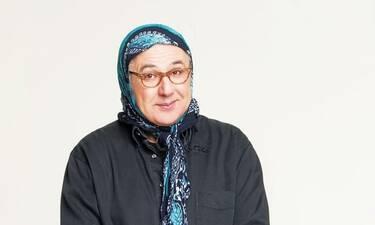 Ιεροκλής Μιχαηλίδης: Έτσι γεννήθηκε ο ρόλος της  «grandmother» 30 χρόνια πριν!