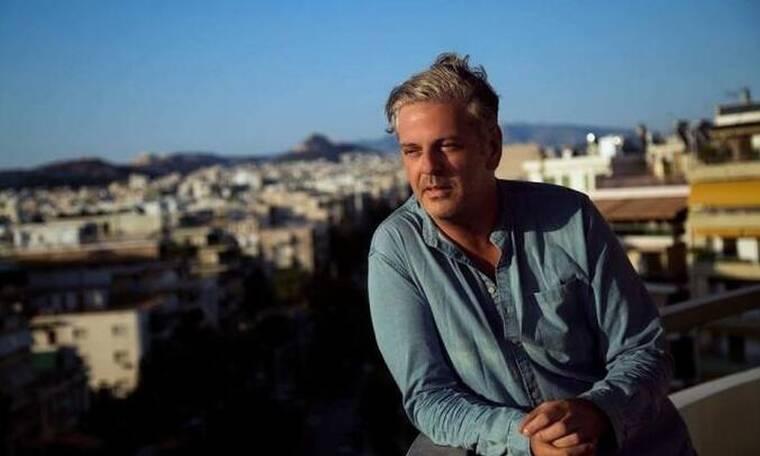 Η Φαμίλια: Νίκος Σταυρακούδης: «Η σχέση μου με τη σειρά έχει πολλά χρόνια ιστορία»