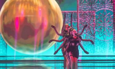 Eurovision 2021 Τελικός: Αζερμπαϊτζάν: Σέξι κι όποιος αντέξει η Efendi!