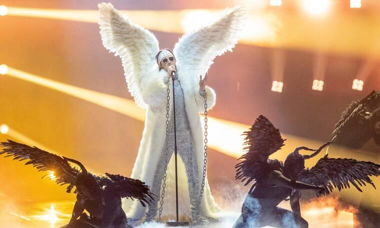 Eurovision 2021 Τελικός: Νορβηγία: Με φτερά αγγέλου ο Tix μας τραγούδησε «Fallen angel»