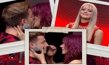 House of Fame: Αποχώρησαν Κόνη και Μαριάννα - Τα κλάματα και το τρυφερό φιλί on air!