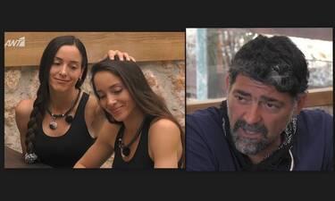 Η Φάρμα: Έσταξε φαρμάκι ο Ιατρόπουλος – Τα λόγια του «ισοπέδωσαν» την Έλενα Τσικιτίδου