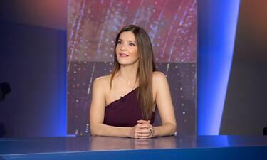 Η Κατερίνα Λέχου σε μια διαφορετική συνέντευξη, στην εκπομπή «Αυτός και ο άλλος» της ΕΡΤ1