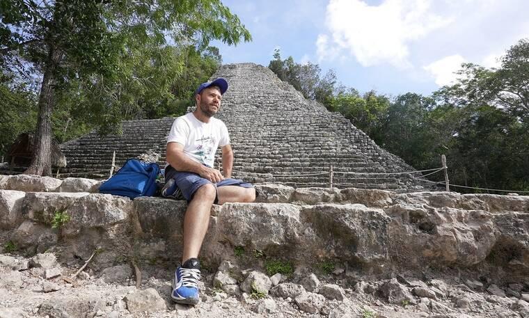 To Happy Traveller στη γοητευτική χώρα της Κεντρικής Αμερικής, το Μεξικό