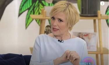 H Κωνσταντίνα Μιχαήλ αποκαλύπτει: «Έχω υποστεί προσβολές, μειώσεις και σεξιστικά σχόλια»