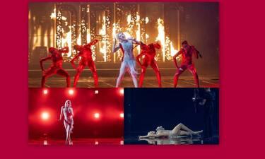 Eurovision 2021 Αποτελέσματα: Αυτή είναι η θέση που πήρε φέτος η Κύπρος