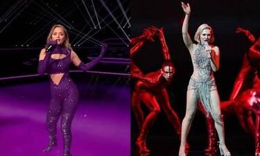Eurovision 2021: Μάθε ποια θέση πήραν η Ελλάδα και η Κύπρος στον ημιτελικό