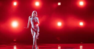 Eurovision 2021: Ελπίδα: «Υπήρξε κατάφωρη αδικία εις βάρος της Κύπρου»