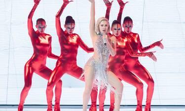 Eurovision 2021: Έλενα Τσαγκρινού: Η φωτογραφία της στους New York Times