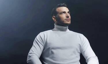 Σάκης Αρσενίου: Ακούστε πρώτοι το νέο του τραγούδι που έχει την υπογραφή του Σταμάτη Γονίδη