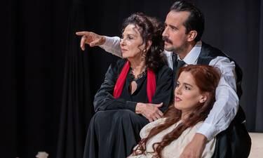 Η «Ιστορία χωρίς όνομα» στο Βεάκειο Δημοτικό Θέατρο του Πειραιά