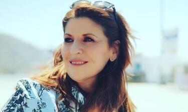 Στέλλα Κονιτοπούλου: «Δεν μπορώ να πω ότι είμαι πλούσια αλλά ζω με αξιοπρέπεια»