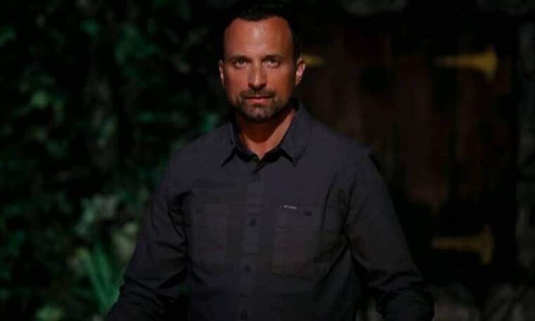 Survivor: Ο Γιώργος Λιανός επέστρεψε στην Ελλάδα και αυτή είναι η νέα του φωτό!