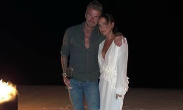 Victoria Beckham: Αυτός είναι ο λόγος που δεν χαμογελούσε ποτέ δημόσια! Εσύ το ήξερες;