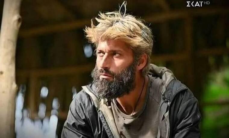 Survivor: «Ο Αλέξης Παππάς δεν έχει χιούμορ και είναι επικίνδυνος. Δεν θέλω καμία επαφή»