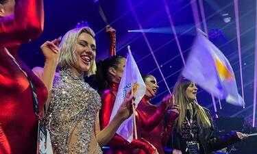 Έλενα Τσαγκρινού: Μετά τη Eurovision δεν φαντάζεσαι με ποιον ετοιμάζει ντουέτο