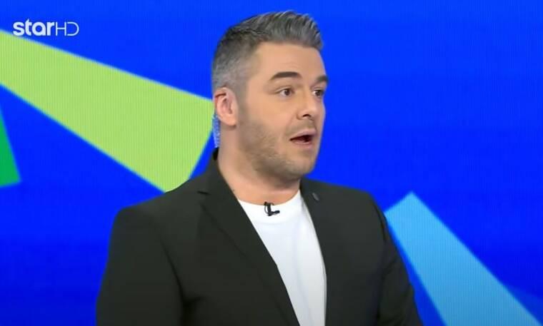 Τροχός της τύχης: Η απίστευτη γκάφα on air που άφησε άφωνο τον Πέτρο Πολυχρονίδη