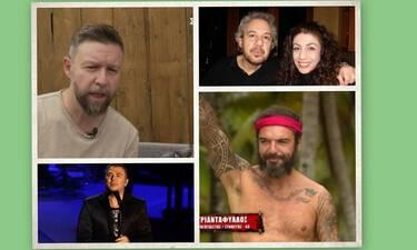 Βαρδής: Η δικαστική διαμάχη με την Φιλοθέη Μωβ και η κουμπαριά με τον Ρέμο - Τι είπε για τον Ντάφυ;