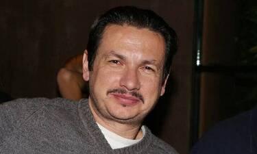 Σταύρος Νικολαΐδης: Πήρε εξιτήριο από το νοσοκομείο μετά την περιπέτεια του με τον κορονοϊό