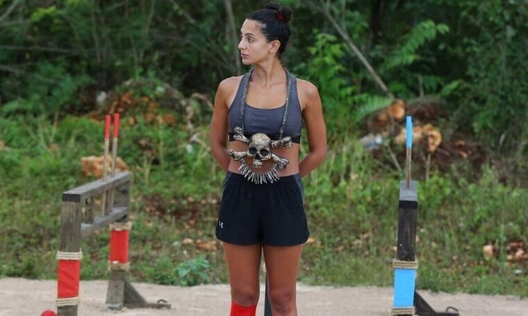 Survivor: Χαμός στο αεροδρόμιο με την άφιξη της Νικόλ - Θα τα χάσετε με την αλλαγή στην εμφάνισή της