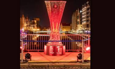 Βραδιά τελικού απόψε στο Europa League