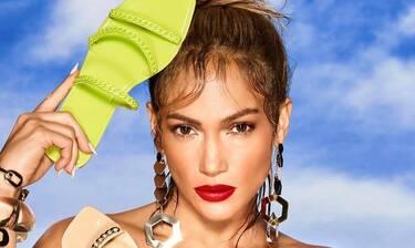 Jennifer Lopez: Αυτή είναι η διατροφή της - Έτσι παραμένει αψεγάδιαστη στα 51 της!