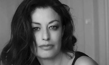 Δωροθέα Μερκούρη: «Οι κόρες μου δεν μου μοιάζουν καθόλου, είναι πιο χαρούμενες»