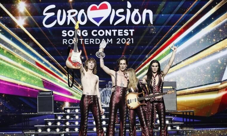 Eurovision 2021: Σάλος μετά την αποκάλυψη ότι δεν προσμετρήθηκαν ψήφοι του κοινού στον τελικό!