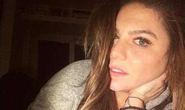 Μπάρκα: Ανατριχιάζει το μήνυμά της: «6 χρόνια και είναι τόσο μεγάλο ψέμα ότι ξεπερνιέται ο θάνατος»