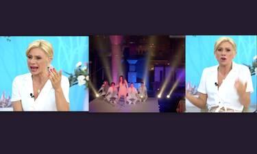 Κατερίνα Καραβάτου: Ξέσπασμα άνευ προηγουμένου: «Για όνομα του Θεού, γίνομαι έξαλλη»