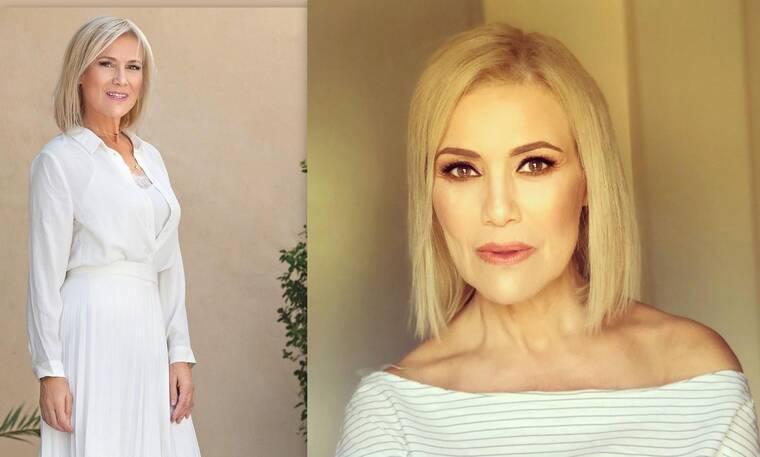 Κωνσταντίνα Μιχαήλ: Θα τα χάσεις με την ολόσωμη φώτο της με μαγιό και χωρίς ίχνος ρετούς