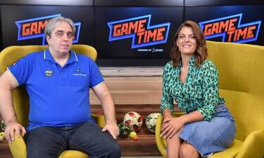 ΟΠΑΠ Game Time: Ο Γιώργος Μαζιάς αναλύει τη «μητέρα των μαχών» στο Ντραγκάο του Πόρτο