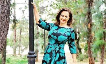 Γιολάντα Μπαλαούρα: «Ο έρωτας στην ζωή μου είναι πρωταγωνιστής»