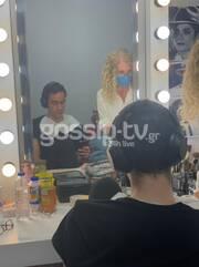 YFSF All Star: Backstage στον τελικό του Show μεταμφιέσεων