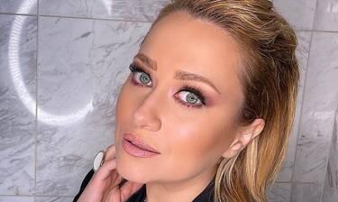 Ιωάννα Ασημακοπούλου: Το νέο της look είναι σκέτη τρέλα! Δες την αλλαγή της μετά από χρόνια