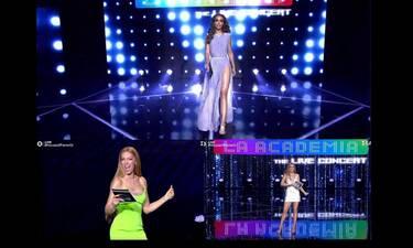 House of Fame τελικός: Αυτές ήταν οι καλύτερες εμφανίσεις της Ελένης Φουρέιρα στο show