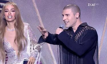 House of Fame τελικός: O Sion είδε τις αδερφές του και έπαθε πλάκα με την αλλαγή τους