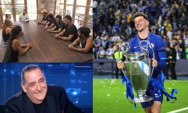 Τηλεθέαση: Η Φάρμα και ο «σκληρός» αντίπαλος, ο τελικός του Champions League!