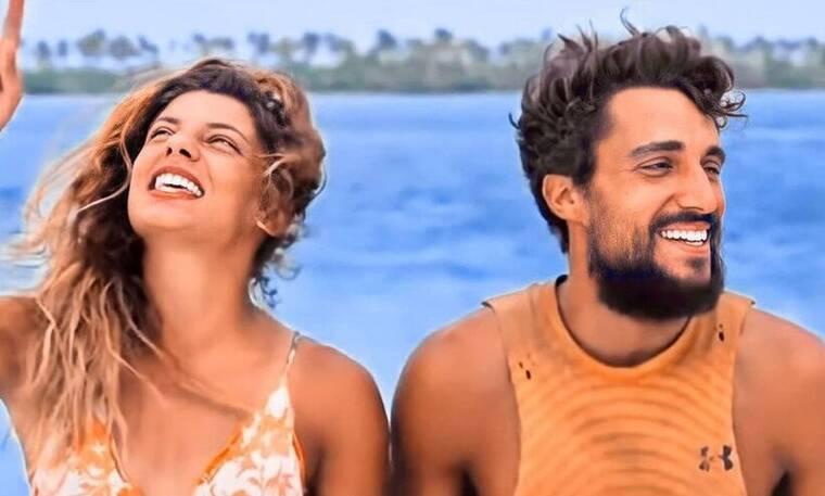 Survivor: «Ο Σάκης και η Μαριαλένα δεν θα γίνουν ζευγάρι αν εκείνη δεν ξεκαθαρίσει τη θέση της»