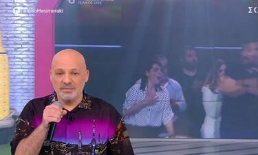 House of Fame: Ο Στέφανος αναδείχτηκε νικητής και ο Μουτσινάς τον... έκραξε!