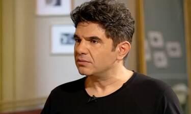 Νίκος Κουρκούλης: «Το να αναζητάς το σουξέ και μόνο είναι ένας δρόμος καταραμένος για μένα»