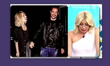 Κατερίνα Καραβάτου: Λύγισε η παρουσιάστρια με την πρώτη φώτο της Ηλιάκη με το κοριτσάκι της!