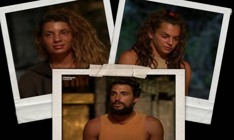 Survivor: Ο Σάκης πήρε... εκδίκηση! Εστειλε στον...τάκο την Καρολίνα - Μαζί της και η Μαριαλένα