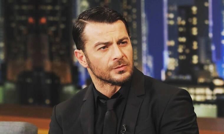 Το τηλεοπτικό μέλλον του Ντάνου – Θα τον δούμε σε ρόλο παρουσιαστή; Όλο το παρασκήνιο