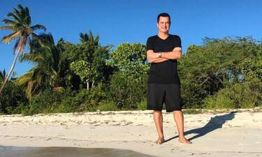 Survivor: Acun Ilicali: Τα 3 διαζύγια και οι απίστευτες διατροφές που πληρώνει